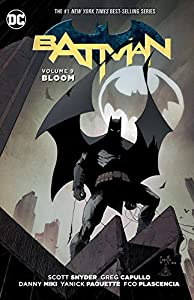 Batman Vol. 9: Bloom at Gotham City Store