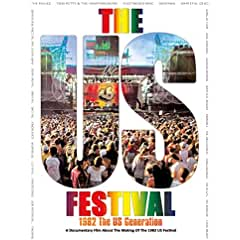 The Us Festival: 1982 The Us Generation arrives on Blu-ray and DVD August 10th from MVD Entertainment