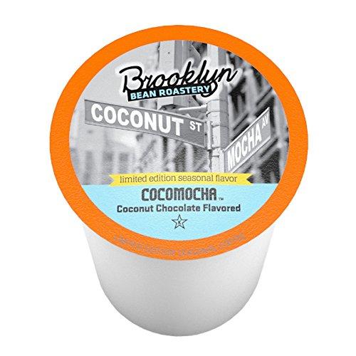 Brooklyn Roastery Single Cup Coffee Brewers Cocomocha