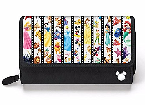Forever Disney Trifold Wallet by The Bradford Exchange - Buy Online in  Oman.  458a41a8a1921