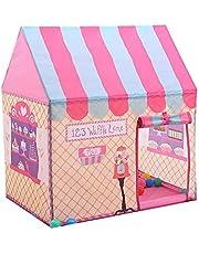 خيمة داخلية لغرفة الاطفال - لعمر 0-14 سنة