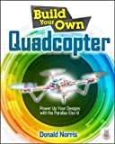 123 pic - Build Your Own Quadcopter: Power Up Your Designs with the Parallax Elev-8