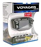 Trail Tech 912-2035 Voyager Stealth Black Moto-GPS