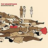 Reconstruction Site - The Weakerthans