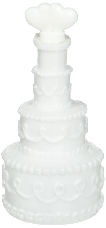 Amazon.com: Wedding Cake Bubbles - 24 Pieces: Toys & Games
