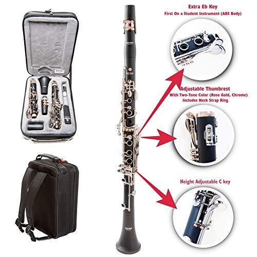 - Clarinet Shine ST2