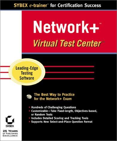 Network+: Virtual Test Center