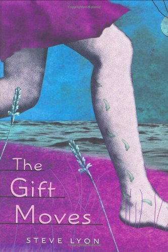 Read Online The Gift Moves (Golden Kite Honors) pdf epub