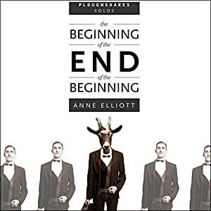 The Beginning of the End of the Beginning Audiobook
