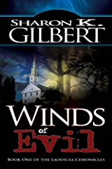 Winds of Evil (Book One of The Laodicea Chronicles) Paperback