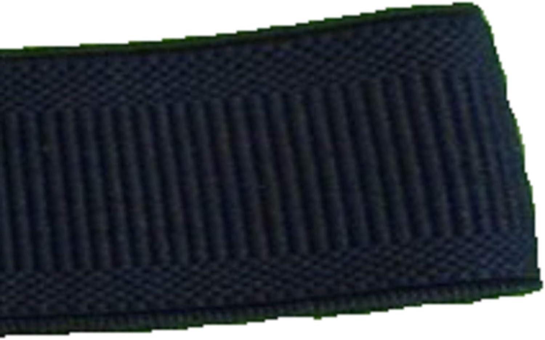 Retro Unisex 70s Elastic Snake Belts