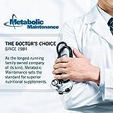 Metabolic Maintenance - Alpha Lipoic Acid - 300 mg Antioxidant 100 Capsules Discount
