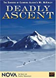 NOVA: Deadly Ascent PBS DVD