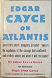img - for Edgar Case on Atlantis (Hawthorn Series, Volume 2) book / textbook / text book