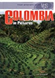Colombia in Pictures, Tom Streissguth, 0822509334