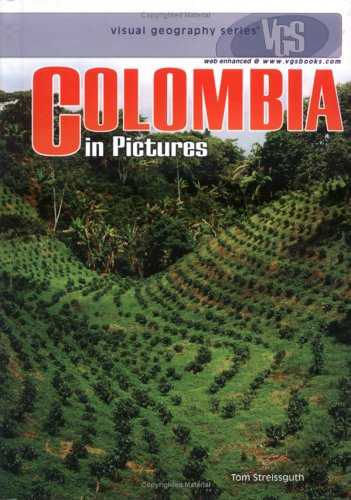 Colombia in Pictures (Visual Geography Series) pdf