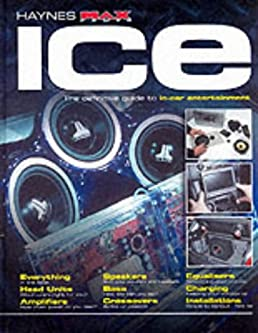 the ice manual bk h836 haynes max power amazon co uk andy rh amazon co uk Manual Ice Shaver Machine Ice Maker Manual