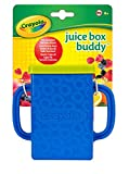 juice box holder - Crayola Juice Box Holder, Colors Vary (Pack of 6)