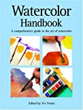 Watercolor Handbook, , 1592231764