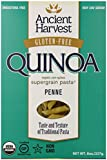 Ancient Harvest Gluten Free Pasta, Penne, 8 Ounce