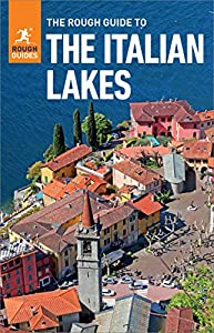 The Rough Guide to Italian Lakes (Travel Guide eBook)