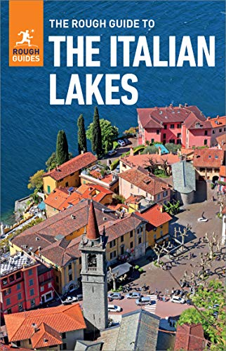 The Rough Guide to Italian Lakes (Travel Guide eBook) (Best Italian Lake To Visit)
