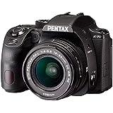 ペンタックス デジタル一眼レフカメラ「PENTAX K-70」 18-50RE レンズキット(ブラック) K-70 18-50RE BK
