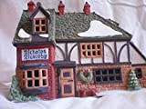 Department 56 Nicholas Nickelby Cottage