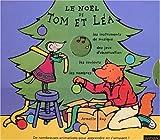 Le Noël de Tom et Léa