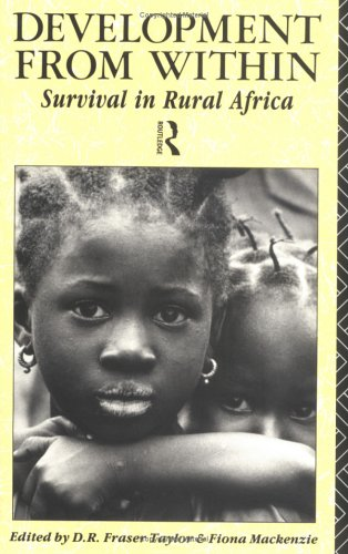 Development from Within: Survival in Rural Africa
