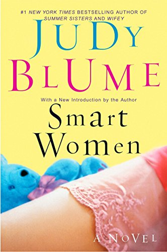 Smart Women by Judy Blume