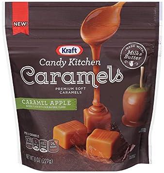 recipe: kraft caramel apples [10]