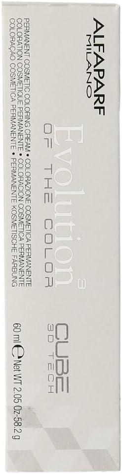 Alfaparf Evolution Osp Tinte Capilar - 60 ml