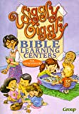 Wiggly Giggly Bible Learning Centers for Preschoolers, Group Publishing, 0764421573