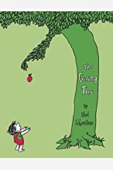 The Giving Tree Paperback