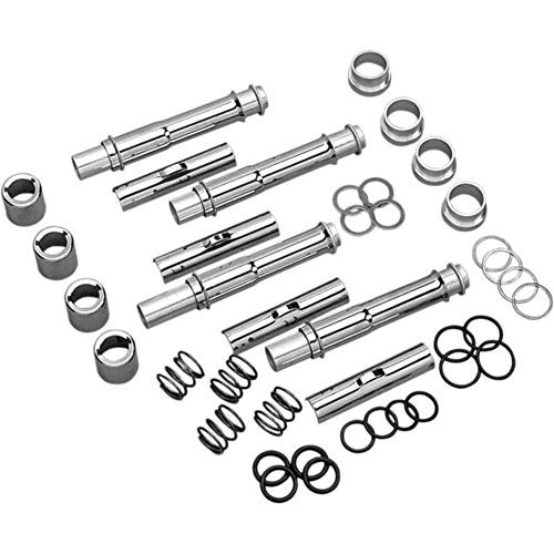 (Colony Pushrod Cover Coversion and Adapter Kit 2140-40)