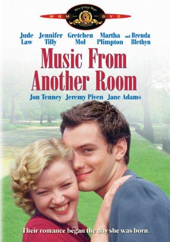 Music From Another Room - Music From Another Room Dvd