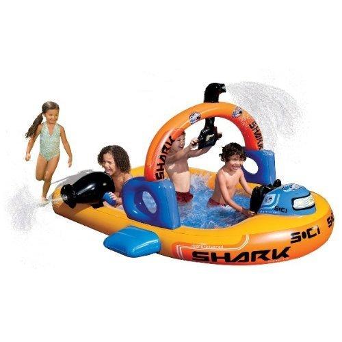 (Banzai Aqua Explorer Inflatable Submarine)