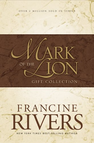 - Mark of the Lion : A Voice in the Wind, An Echo in the Darkness, As Sure As the Dawn (Vol 1-3)