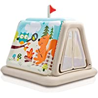 İntex Hayvan Desenli Şişme Oyun Çadırı 127x112x119 cm