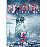 5-Film Disaster Collection: Epicenter / The Chain Reaction / The Day The Earth Moved / Fire From Below / The Day the Sky Exploded