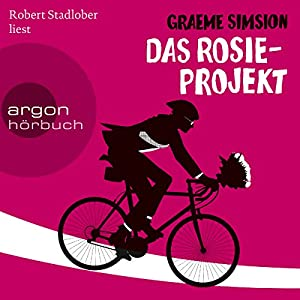 Das Rosie-Projekt Audiobook