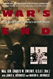 War's End: An Eyewitness Account of America's Last Atomic Mission
