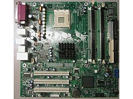 Amazon com: N6381 Dell System Board For Dimension 3000