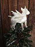English Bull Terrier, Angel, Dog Christmas Tree Topper, Wreath Decoration, Holiday Decoration, Aluminum
