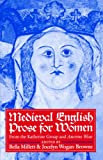 "Medieval English Prose for Women (Clarendon Paperbacks): Selections from the Katherine Group and ""Ancrene Wisse"""
