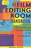 Film Editing Room Handbook, Norman Hollyn, 1580650066