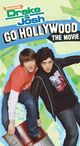 Drake & Josh-Drake & Josh Go Hollywood the Movie [VHS] (Drake Bell And Josh Peck And Miranda Cosgrove)