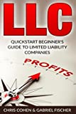 LLC, Limited Liability Company: Quick Start Beginner's Guide To Limited Liability Companies