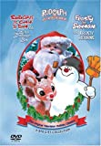 Santa Claus is Comin' to Town/The Little Drummer Boy/Rudolph the Red-Nosed Reindeer/Frosty the Snowman/Frosty Returns (3-DVD Gift Collection)